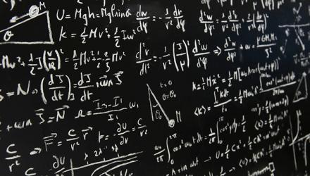 The Second Derivative