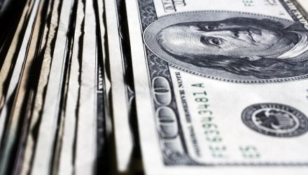 The U.S. Dollar Is Paving the Way for More Bullishness