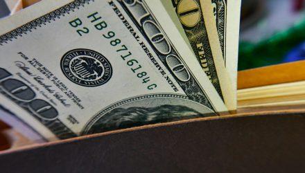 U.S. Dollar ETF Has Enjoyed an Impressive Week