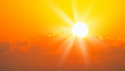 Up Nearly 300%, the Sun Keeps Shining on This Solar Stock