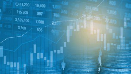 Value ETFs Gain as Investors Focus on a Rebounding Economy