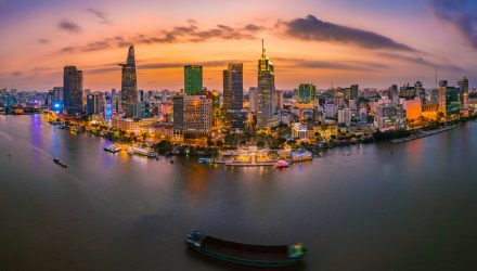 Why Are Investors Flocking to Vietnam?