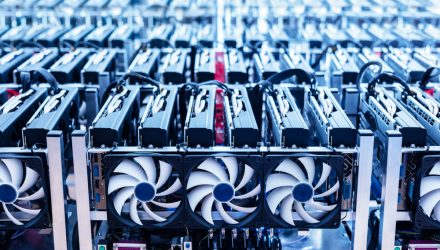 Why Is Bitcoin Mining So Energy Intensive?