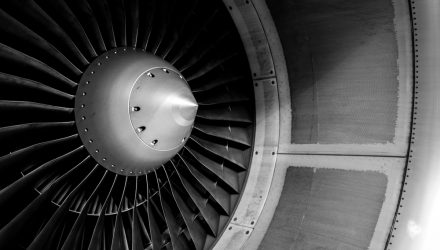 Why to Consider ARKX, Two Old-School Aerospace Stocks