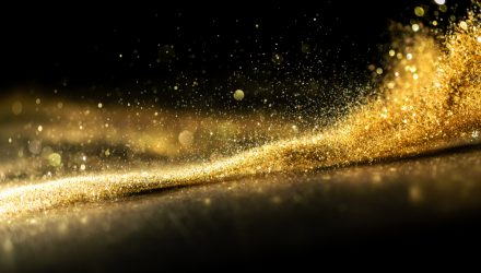 Will Rising Interest Rates Turn Gold's Hopes into DUST?