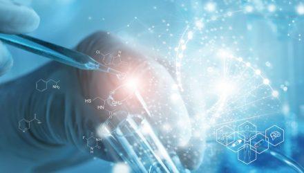 WisdomTree Launches BioRevolution Fund, 'WDNA'
