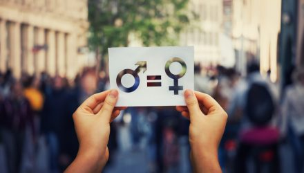 'SHE' Invests In And Champions 'Equality Can't Wait Challenge'