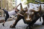 A Bull Market Is a Bull