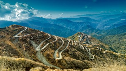An ETF to Invest in China's Belt and Road Initiative