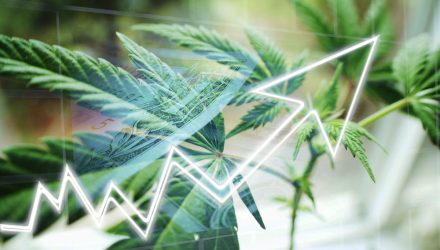 An ETF to Play as Cannabis Industry Projected to Surpass $30 Billion in 2022