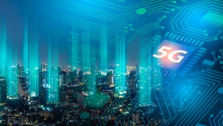 An Economic Rebound Benefits the 5G Rollout