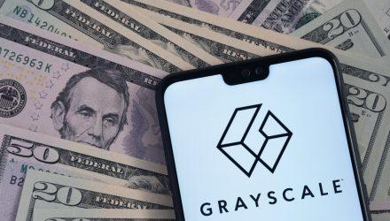 "Anticipating ""Future Crypto ETF Era,"" Grayscale Transforms New Fund into SEC-Reporting Company"