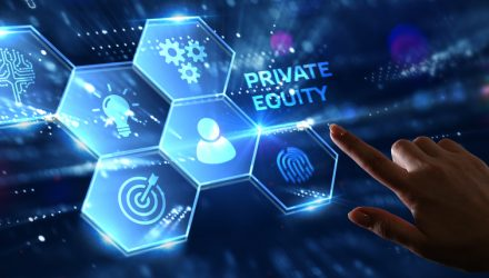 """As Private Equity Funds Are Set for Banner Year, Get Exposure With """"PSP"""""""