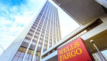 Bank ETFs Fall As Wells Fargo Changes Lending Policies