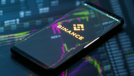 Binance Faces Global Crackdown, Even as CEO Says Company Has 'Room To Grow'