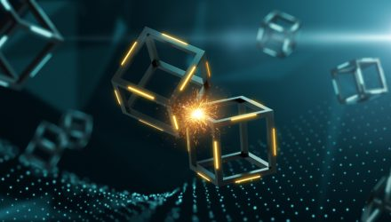 Blockchain ETFs Surge on Speculation Amazon Could Accept Crypto