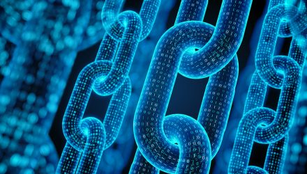 Blockchain Is So Much More than Just Crypto