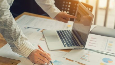 Bond ETFs Help Maintain a Balanced Investment Portfolio