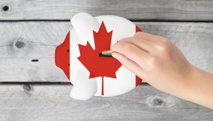 Canada ETFs Are Having a Great Year