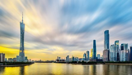 Check In with CXSE as a China Rebound Idea