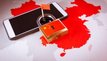 China ETFs Plunge as Regulators Target Overseas Listings