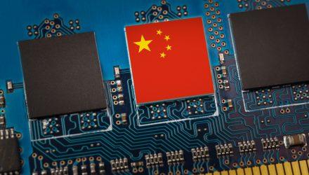 China ETFs Retreat as Beijing Cracks Down on Tech Again