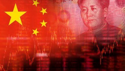 China ETFs Strengthen on Second Quarter Economic Growth Data