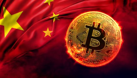China's Crackdown on Bitcoin Miners Could Be Huge for DAPP
