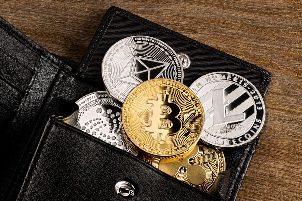 Congressman Seeks Beefed Up Crypto Regulations   ETF Trends