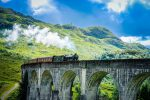 Consider Transportation ETFs as Rail Companies Gain Steam