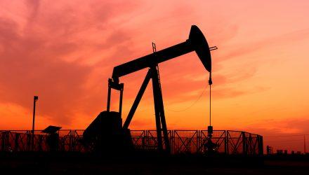 Crude ETFs Plummet As Oil Drops More Than 8%