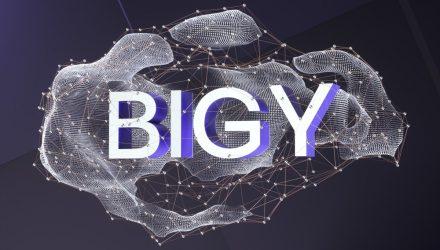 Defiance Launches BIGY, The Big Data ETF