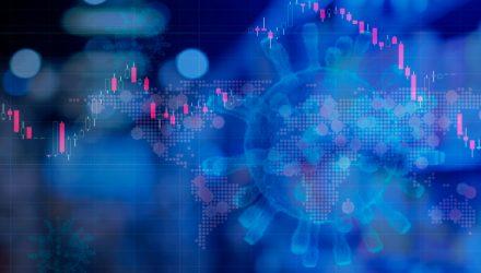 Delta Variant Not Keeping Investors Away from Stocks
