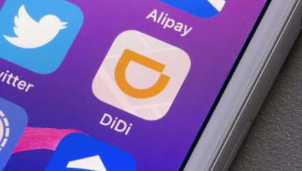 Didi IPO Hits NYSE at Full Throttle