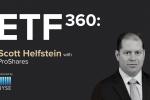 ETF 360: Q&A with ProShares' Scott Helfstein