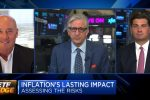 ETF Edge: On Covid Fears and Benefitting on Inflation