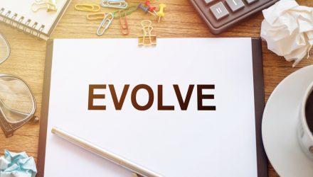 ETF Prime Dave Nadig Talks Evolving Markets