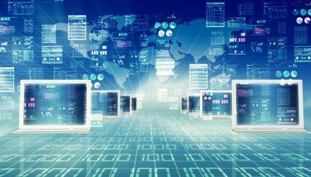 ETF of the Week Amplify Transformational Data Sharing ETF (BLOK)
