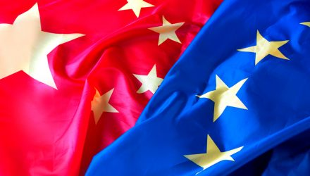 EU and China Announce Greenhouse Gas Reduction Plans