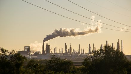 Energy Sector Efficiency Could Help in the Fight Against Climate Change