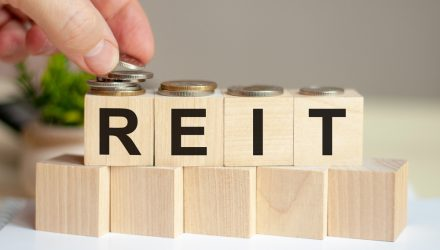 Fine-Tune Your Real Estate Exposure with 'REIT'
