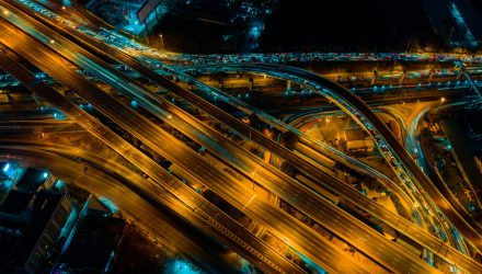 Get Exposure to the Future of Infrastructure With NFRA