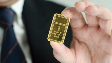Gold Is the Ultimate Contrarian Investment Right Now