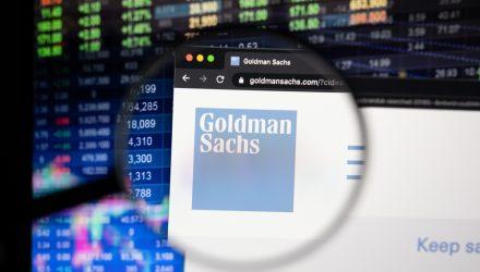 Goldman Sachs Announces Launch of Future Planet Equity ETF, 'GSFP'