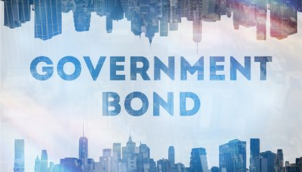 Government Bond ETFs Have One of Their Best Months in Over a Year