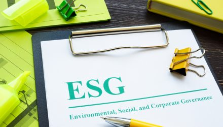 Greater Calls for Regulators to Keep ESG Corporate Ratings Honest