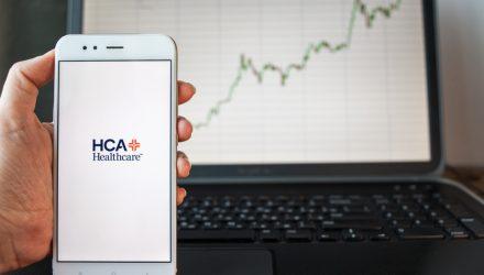 HCA Q2 Profit Beat Lifts Healthcare Services ETFs