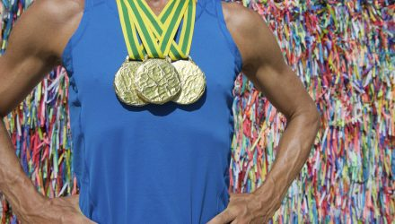 It Pays To Go For Gold Economic Gains for Olympic Medalists
