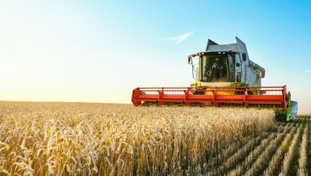Keep Inflationary Worries At Bay with This Agriculture ETF