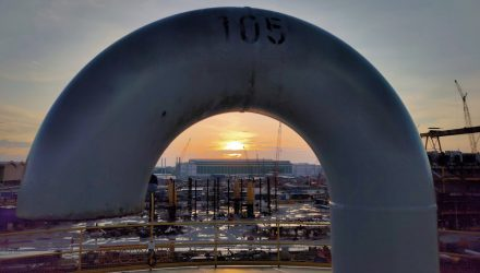 Natural Gas Will Remain a Key Stopgap in the Green Transition